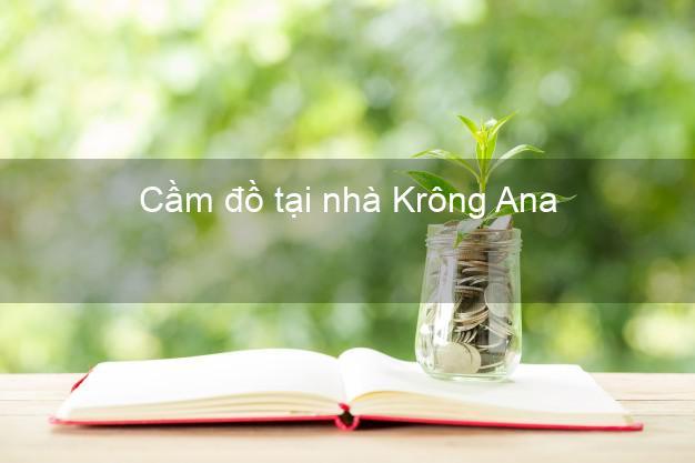 Cầm đồ tại nhà Krông Ana Đắk Lắk