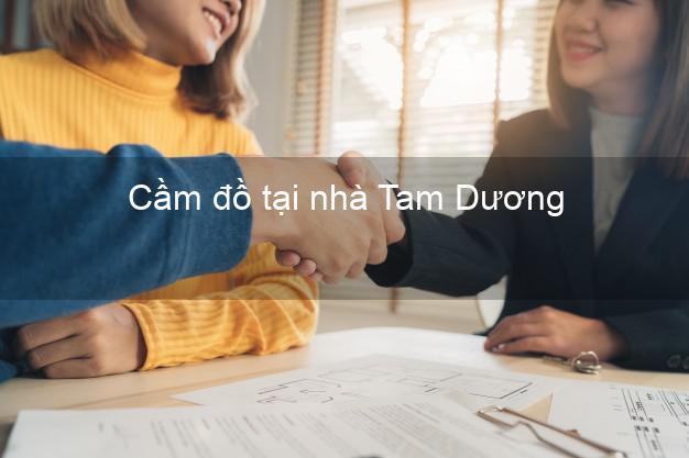 Cầm đồ tại nhà Tam Dương Vĩnh Phúc